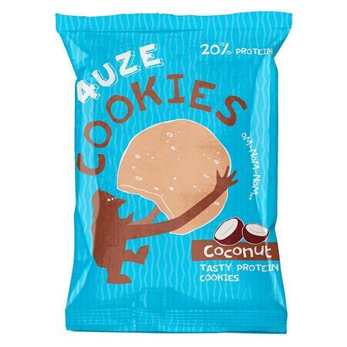 Fuze cookies