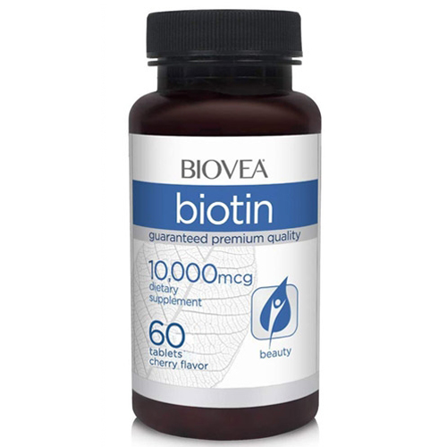 Biotin 10 000 mcg FD