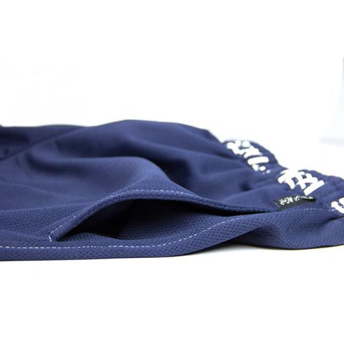 Штаны Logo Meshpants Blue