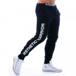 Nebbia Штаны Sweatpants AW 118 Black