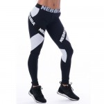 Nebbia Лосины Fitness Tights Combi 214 Black