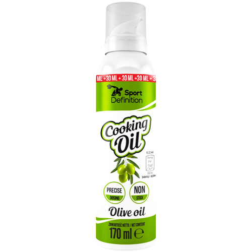 Cooking Oil Olive oil