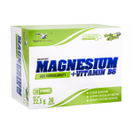 Sport Definition Magnesium + Vitamin B6