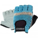 Chiba Перчатки Allround Line Athletic Turquoise 30410