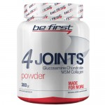 Be First 4joints Powder
