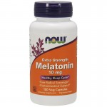 NOW Melatonin 10 mg