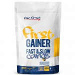 Be First First Gainer Fast & Slow Carbs