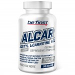 Be First Alcar acetyl L-carnitine Powder