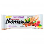 Bombbar Natural Bar + Vitamin C