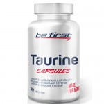 Be First Taurine capsules