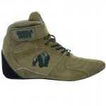 Gorilla Wear Кроссовки Perry High Tops Pro Army Green