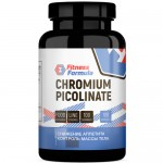 Fitness Formula Chromium Picolinate