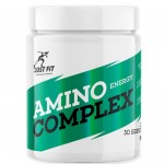 Just Fit Amino Energy