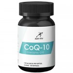 Just Fit Coenzyme Q10