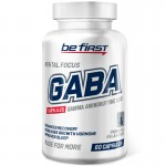 Be First GABA Capsules