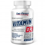 Be First Vitamin D3