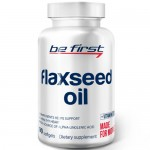 Be First Flaxseed Oil