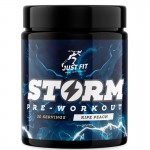 Just fit Pre-Workout Storm