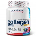 Be First Collagen + vitamin C Powder