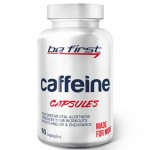 Be First Caffeine Capsules