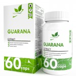 NaturalSupp Guarana Extract