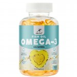 Just fit Fish oil Omega-3