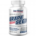 Be First Grape Seed Extract