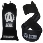 Universal Nutrition Animal Тяги Animal Lifting Straps Non Slide