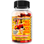 Cloma Pharma Red Wasp