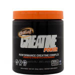 OhYeah! Nutrition Creatine power