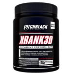 Pitch Black Krank3D