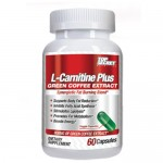 Top Secret L-Carnitine Plus Green Coffee
