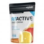 VP Laboratory FitActive Fitness Drink + Q10