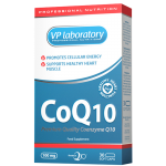 VP Laboratory CoQ 10 100 mg