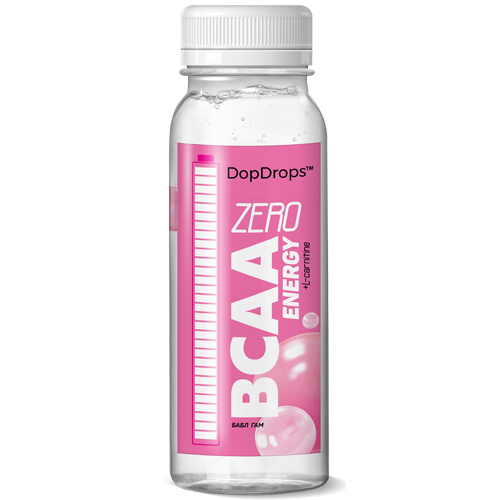 BCAA Fitness Water