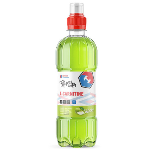 Fitness Water with L-Carnitine