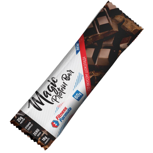 Magic Protein Bar