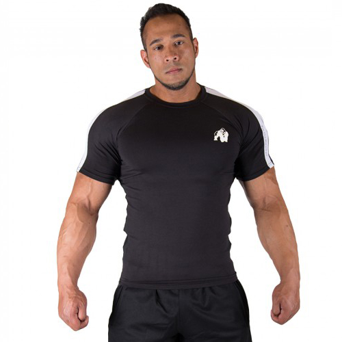 Футболка Stretch Black One Size