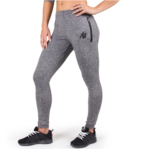 Штаны Shawnee Joggers Mixed Gray