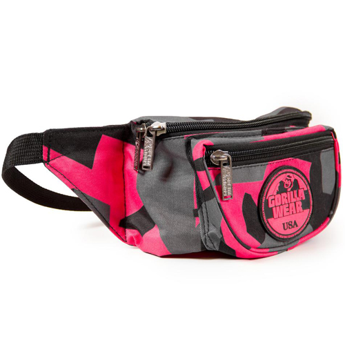 Сумка Stanley Fanny Pack Pink Camo