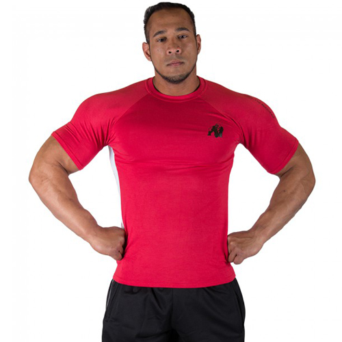 Футболка Stretch Red One Size