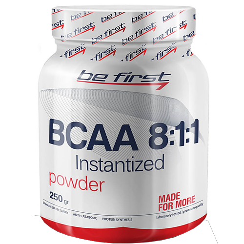 BCAA 8:1:1 Powder