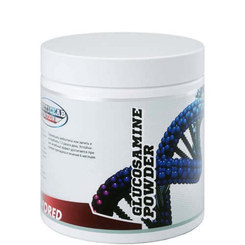 Glucosamine Powder