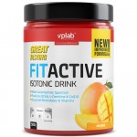 VP Laboratory FitActive Isotonic Drink