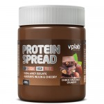 VP Laboratory Protein Spread