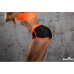 "Шорты Short ""Total Black & Orange"""