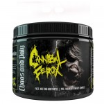 Chaos and Pain Сannibal Ferox