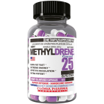 Cloma Pharma Methyldrene-25 Elite