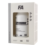 Fitness Authority LipoBurn