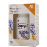 Fitness Authority Omega 3-6-9